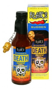 Blairs Sudden Death Sauce