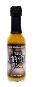 CaJohns Apprehension Hot Sauce