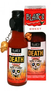 Blairs Sweet Death Hot Sauce