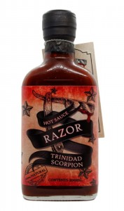 Razor Trinidad Scorpion (200 ml)