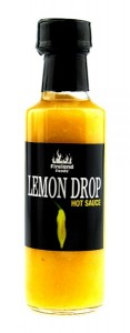Lemon Drop Hot Sauce