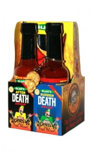 Blairs Mini Death 4-pack